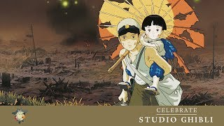Grave of the Fireflies - Celebrate Studio Ghibli - Official Trailer