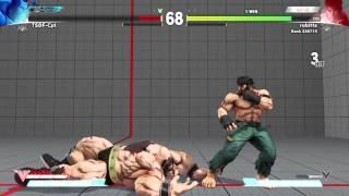 Street Fighter V XXXXXxxxXXXXxxxXXXXx