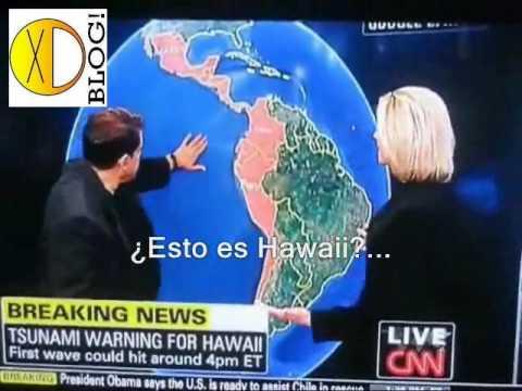 cnn crossfire logo. Error de CNN con posici�n de
