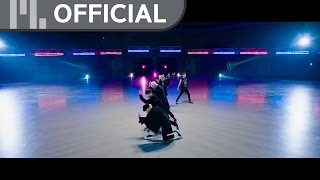 MVP(엠브이피) '선택해(Take It)' MV Choreography Ver.