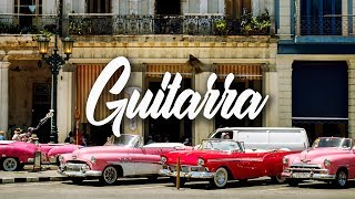 "Russ Type Beat 2019 | Latin Guitar Trap Type Beat - ""Guitarra"" Rap Beat Instrumental"