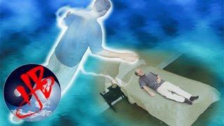 Lời kể của cậu bé trở về từ Thiên đường trả lời câu hỏi linh hồn sẽ đi đâu