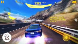 Asphalt 8 | Tesla Model S Vs. TRION NEMESIS 32 Player Race !!