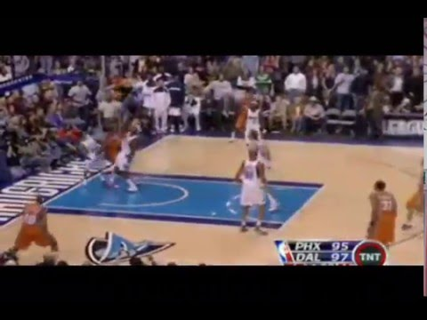Top 100 Amare Stoudemire Dunks Video