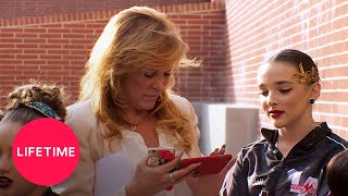 Dance Moms: Ashlee and Jill Fight About the Scores (Season 6 Flashback) | Lifetime