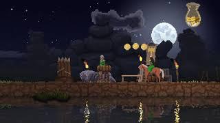 COMO NÃO FAZER UMA GAMEPLAY : Kingdom : New Lands