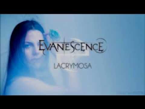 Evanescence - Lacrymosa [Nightcore]