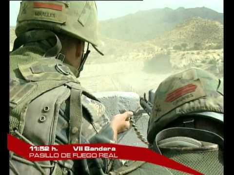 Operaciones Especiales. Episodio 5: ¡A mí la Legión! (BRILEG) AXN