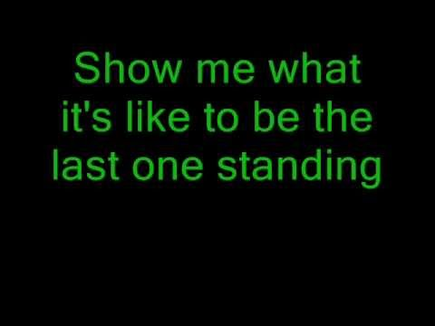 Nickelback - Savin me with lyrics