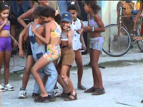 Kuba - Salsa life