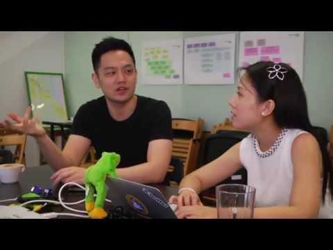 Start Up, Singapore! The Journey of Entrepreneurship (Episode 2)