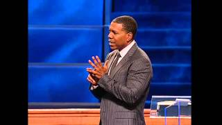 The Relevance Of God's Grace - By : Creflo Dollar