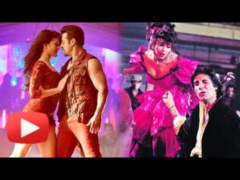 Jumme Ki Raat Song Chartbuster Like Jumma Chumma De De ? | Salman...