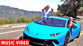 Chad Tepper - MALIBU feat. Jake Paul (Official Music Video)