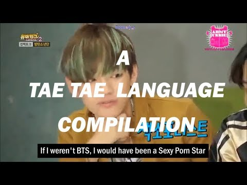 Tae Tae Language Compilation