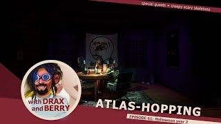 LIVE from [BETA] 114 Harvest: Atlas Hopping Episode 61 [Halloween year 2]