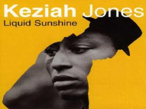 Keziah Jones - New Brighter Day