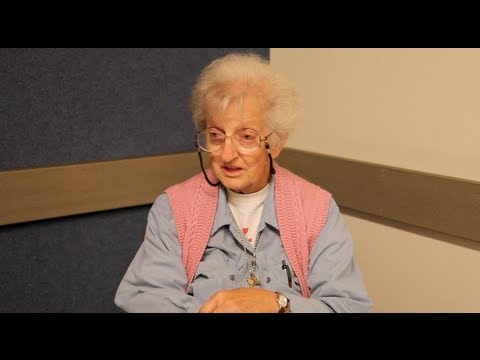 What Old People Think About Gay Sex. video