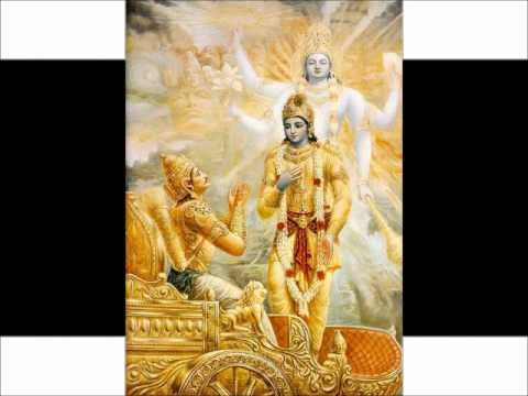 Bhaja Govindam M.s. Subbulakshmi Devanagari Sanskrit English Translations.wmv video