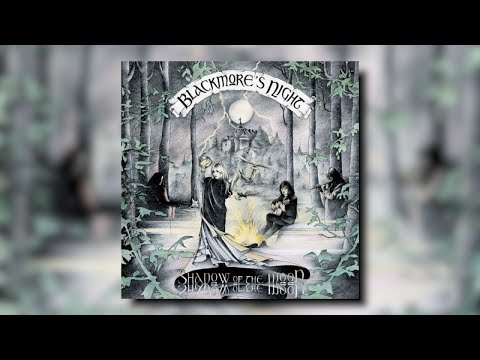 Blackmores Night - Spirit Of The Sea