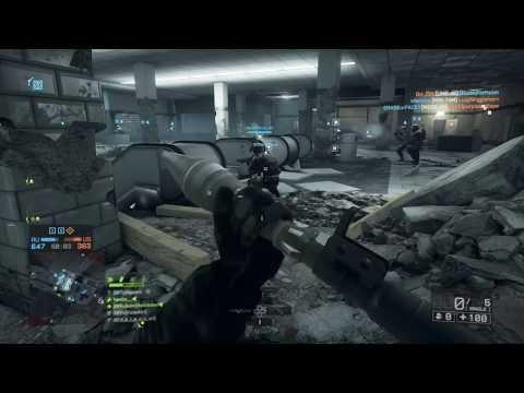Battlefield 4 - RPG Spot Song