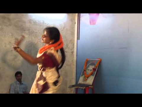 ANDHRA SAMAJAM DANCE1ST NOVEMBER 2012