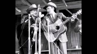 Watch Bill Monroe Sugar Coated Love video