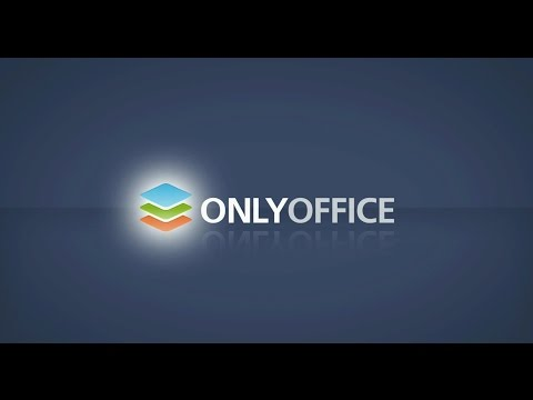 ONLYOFFICE Desktop Editors - free office suite for offline document editing and collaboration