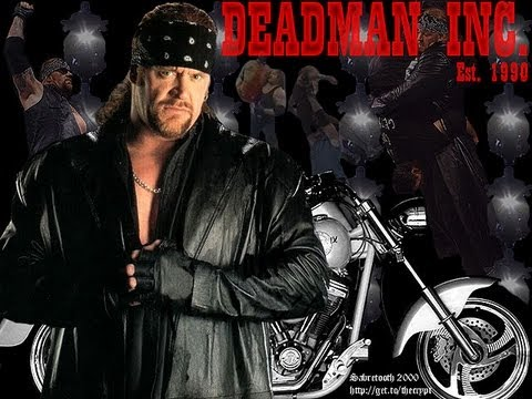 WWE - Undertaker 29th Theme - Youre Gonna Pay + Download Link...