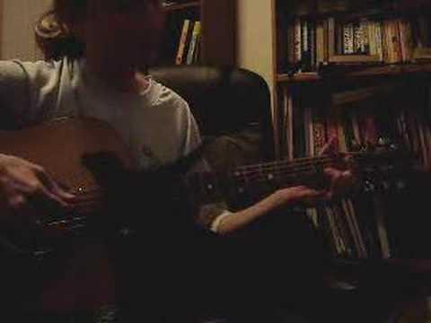 Mississippi John Hurt - Stagolee