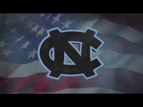 UNC Football: Military Surprise at Homecoming