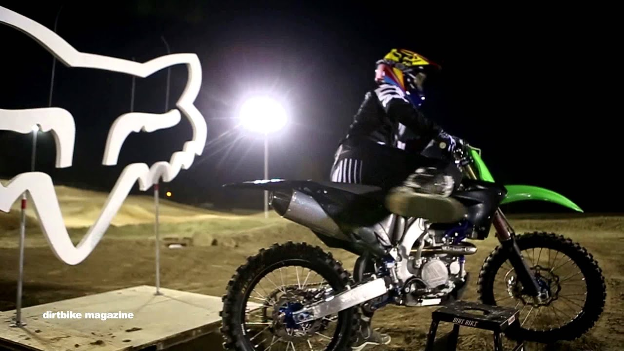Dirt Bikes Videos On Youtube Gear Dirt Bike Magazine