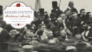 Gettysburg Address Artifacts and Documents