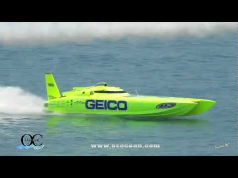 Ocean City Air Show 2012 - Highlight Clips