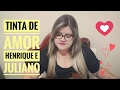 Tinta De Amor Henrique E Juliano Dany Gondim Cover mp3