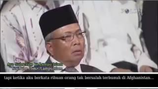 Download Lagu Liem Kim Piyua Budha 'Muslim Berani Menantang Kerajaan Kristen Barat yang Sombong' (dr Zak Gratis STAFABAND