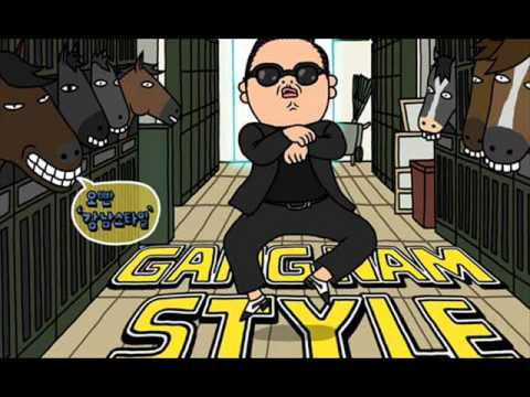 PSY - Gangnam Style (House