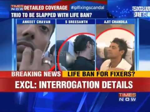 TIMES NOW Exclusive: Spot-fixers interrogation details
