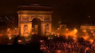 """Violentes échauffourées en marge des manifestations des """"gilets jaunes"""""""