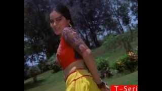 Jab Se Tujhe Dekha Hai [Full Song] | Maa Kasam | Mithun Chakraborty, Divya Rana