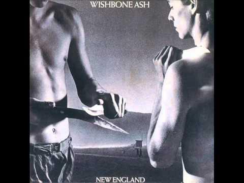 Wishbone Ash - Outward Bound