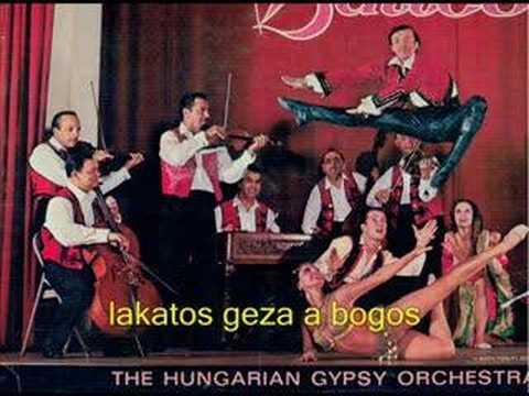 zigani ballet