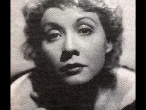 Vivian Vance yellow bird