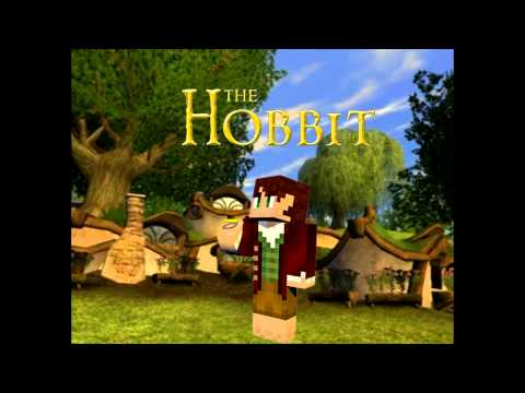 Minecraft Hobbit Mod Review
