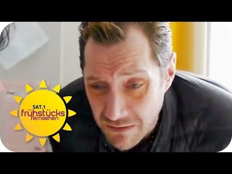 Gesundheitsgefahr Krankenhaus-Essen: Mirko Reeh entsetzt | SAT.1 Frühstücksfernsehen | TV