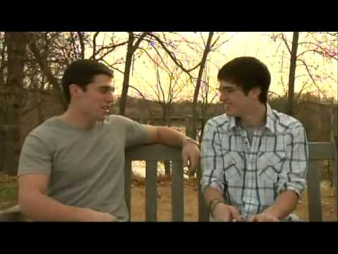 You Belong With Me - Gay Version video