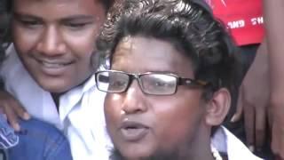 Chennai Gana சிாிச்சிட்ட சிாிச்சிட By Gana Michael - Red Pix Gana