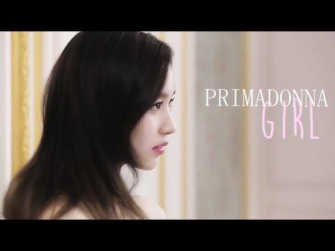 MINA | Primadonna Girl