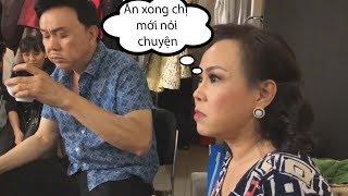 Hậu trường Ca Sĩ Bí Ẩn 2018   Canh Nhục Nhã   Chí Tài, Việt Hương, Ngô Kiến Huy