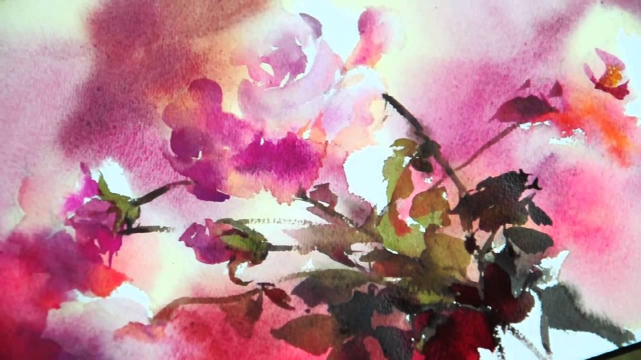 Watercolor Paintings  Original Art  Saatchi Art